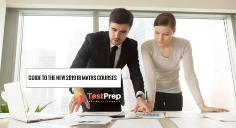 Guide to the New 2019 IB Maths Courses